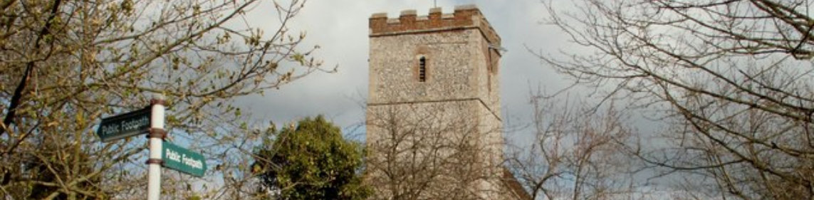 Reed Church tower